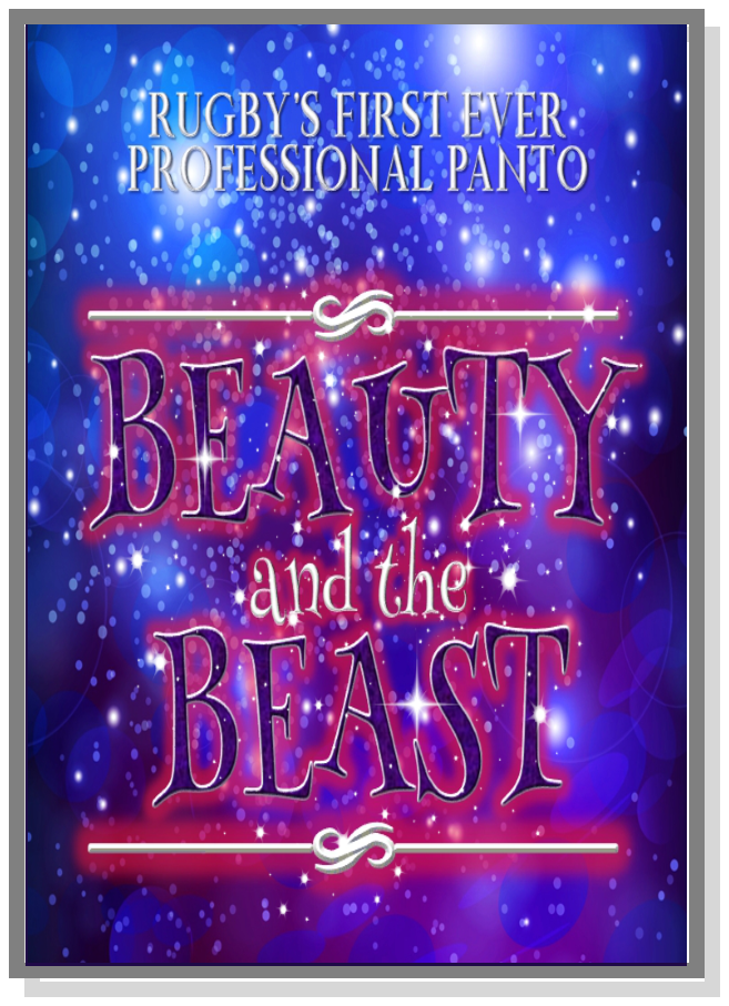 Panto, Beauty and the Beast