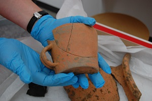 Wessex Archaeology c